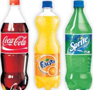 Coca cola joogid (0,5l)